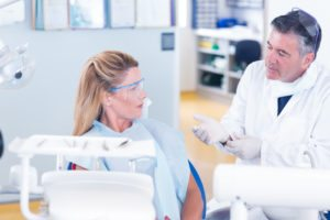 Endodontic First Visit